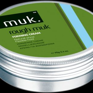 Rough MUK forming cream men 95g hair wax Melbourne from Majesticcuts barbershop in Australia high quality to sell at the lowest price