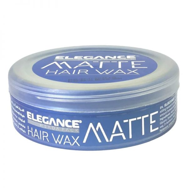 Buy Elegance matte hair wax Melbourne from Majesticcuts barbershop in Australia high quality to sell at the lowest price.