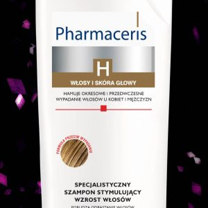 Buy PHARMACERIS Specialist Hair Growth Stimulating Shampoo price in Australia with Best Price from Majestic Cuts Barbershop located in Melbourne